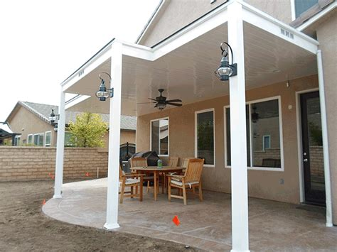 vinyl patio covers vinyl patio covers solid patio covers los angeles ca buy gates simi valley valencia gates