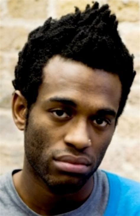 natural hairstyles black men behairstyles com
