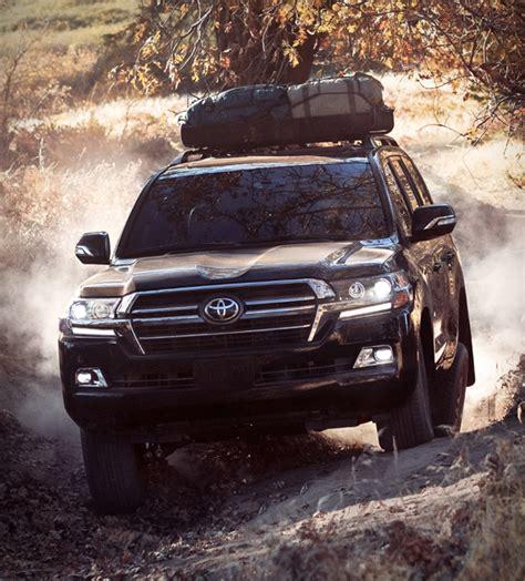 Toyota Land Cruiser V8 2020 by 2020 Land Cruiser Heritage Edition