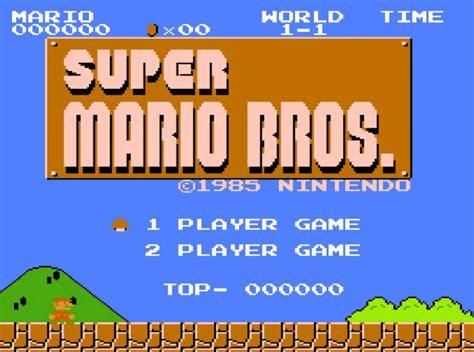 full version of mario game free download free super mario bros full version apk download for