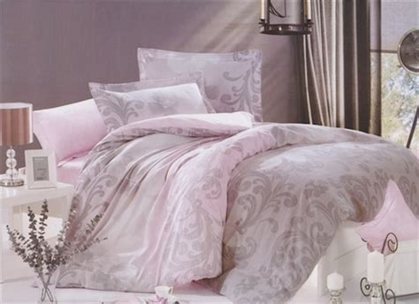 Gray And Pink Comforter by Sunset Xl Comforter Set Room Bedding Essentials
