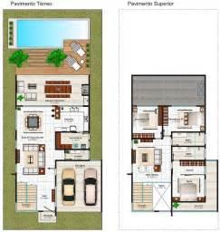 Plantas Casas Plantas De Casas Projetos Modelos Com 80 Fotos Gr 225 Tis