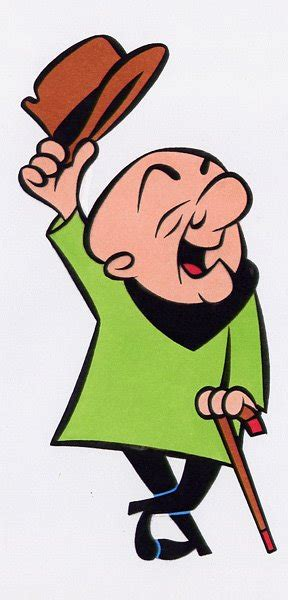 Who Mr Magoo by Mr Magoo World Of