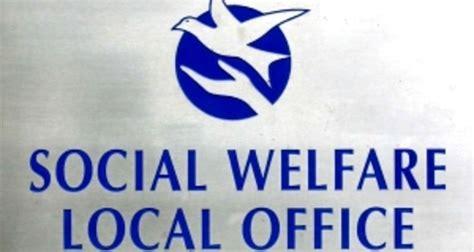 Welfare Office by History Of Social Welfare In Ireland Timeline Timetoast