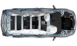 Dodge Grand Caravan Seating Capacity Dodge Grand Caravan Vs Toyota