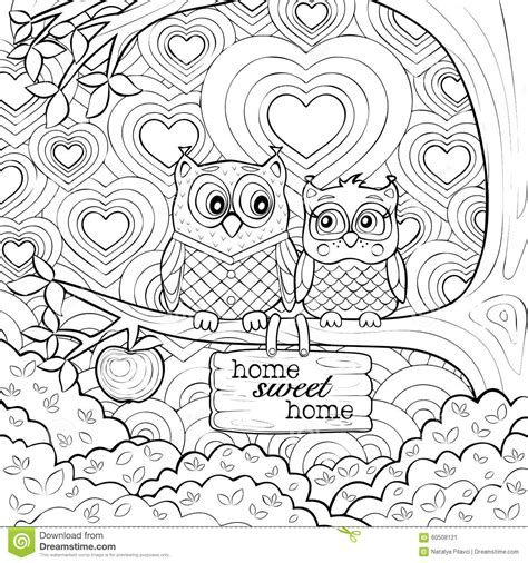 Free Coloring Book 9 Beautiful Pages To Colorl L