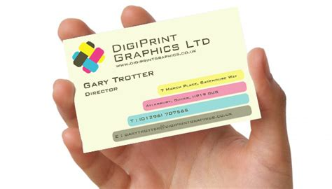 digital printing business card template business card design and printing image collections card