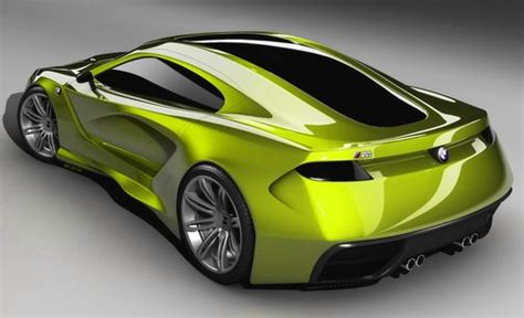bmw supercar concept bmw sports cars pictures myautoshowroom