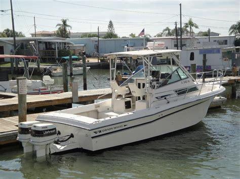 cuddy cabin offshore boats wholesaleingfla grady white sailfish walk around cuddy