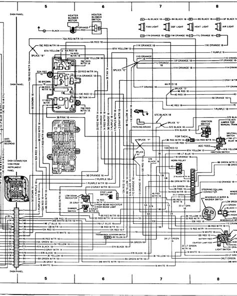 Jeep Cherokee Fuse Panel Diagram Wiring Library