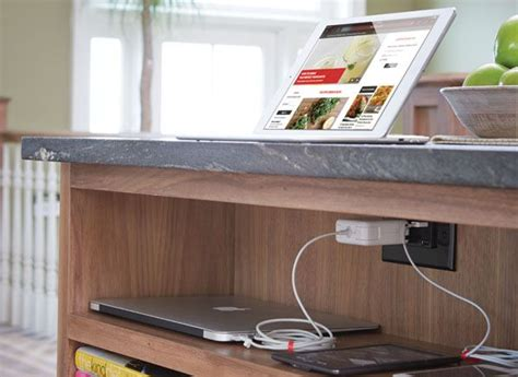 countertop charging station 17 best ideas about phone charging stations on pinterest