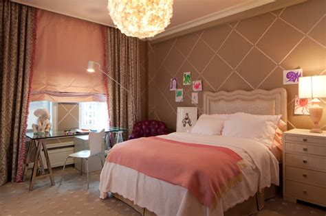 alluring bedroom ideas  young women  soft color