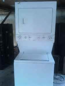 Stackable Clothes Dryer Washer And Dryers Kenmore Stackable Washer And Dryer