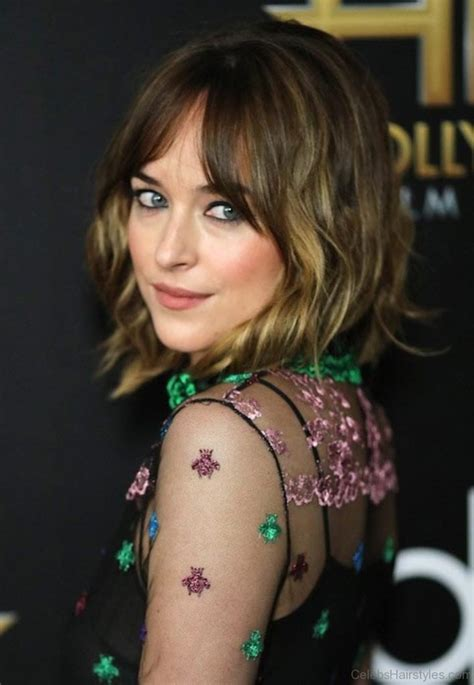 how to get dakota johnsons hairstyle how to get dakota johnsons hairstyle 40 classic