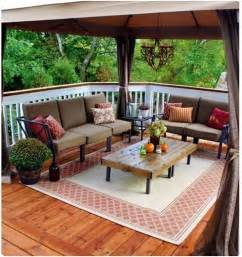 Outdoor Area Rugs For Decks The Idea Of Adding An Area Rug To An Outdoor Living Area If We Screened In Our Top Deck