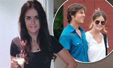 tom cruise new girlfriend 2015 tom cruise 53 head over heels in love with emily