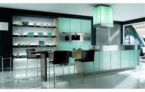 glass design for kitchen 5 factors affecting cost of modular kitchen happho