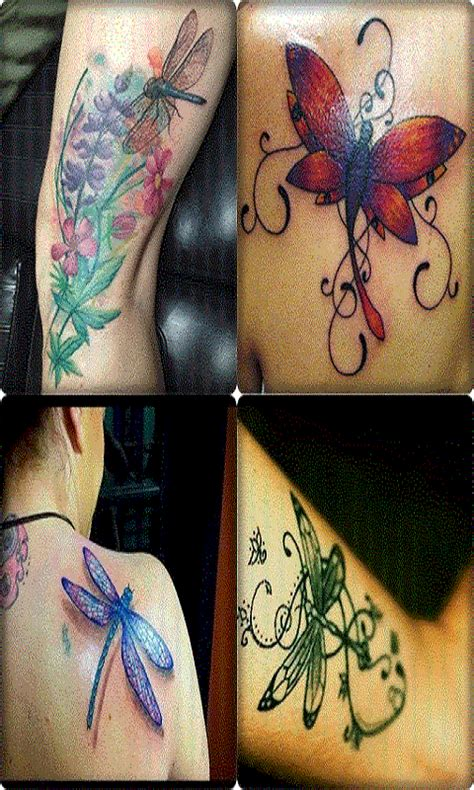 tattoo recognition app free small dragonfly tattoo ideas apk download for android