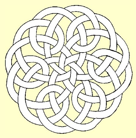 Knot Designs - caledonia designs knot patterns