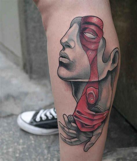 tattoos magazine artist gianpiero cavaliere torino italy inkppl