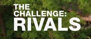 the challenge rivals ii the challenge rivals ii meet the cast pop city
