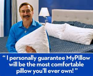 mypillow 174 neck