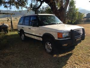 1995 land rover range rover for sale or nsw west
