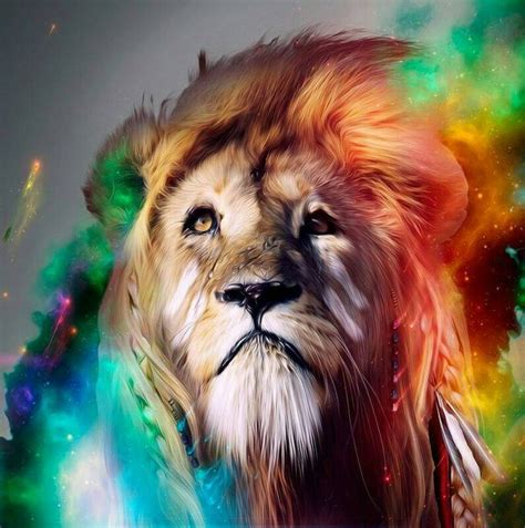 lions colors colors by bonniecomic on deviantart