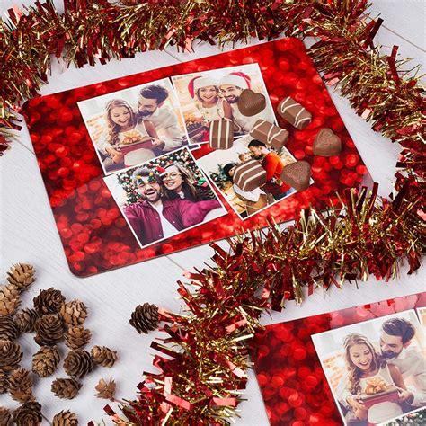 Tischset Selbst Gestalten by Foto Tischset Selber Gestalten Tischset Mit Fotocollage