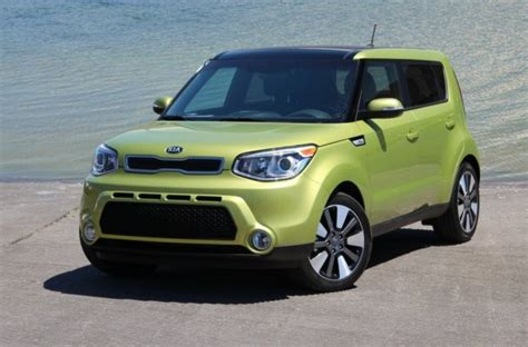 2013 Kia Soul Safety Rating 2013 Kia Soul Safety Review And Crash Test Ratings The