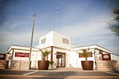 panama porto garibaldi panama ristorante and spiaggia porto garibaldi