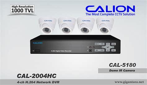 Paket Cctv 4 Channel 2 Out 1000tvl Ccd paket 4 channel 1000tvl gigantara cctv cirebon
