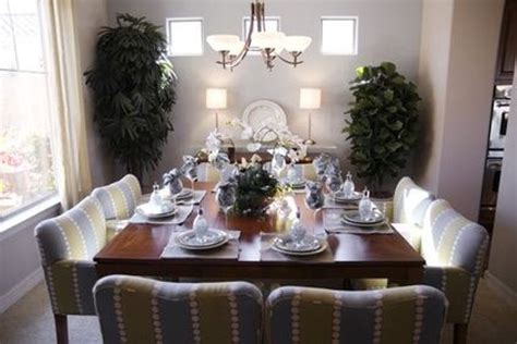 formal dining room decorating ideas beautiful homes design