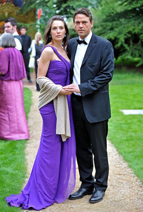 claire forlani and family claire forlani and dougray scott photos photos gorbechev