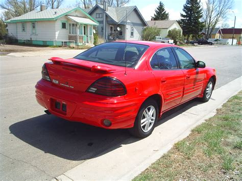 99 pontiac grand am 1999 pontiac grand am v6 at alpine motors