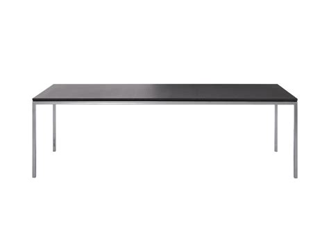 gray stained dining table buy the knoll florence knoll dining table grey stained oak