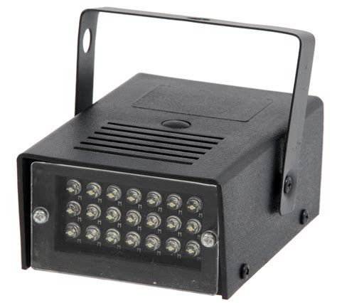 dj s81 led ii strobe light dj s 81 led strobe