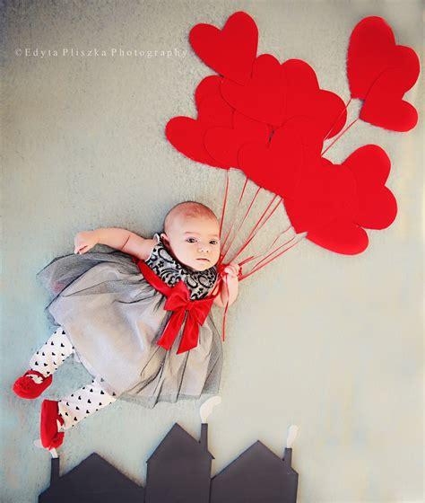 newborn valentines day newborn s day photo session ideas i edyta