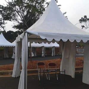 Terpal Tenda Pesta Jual Terpal Tenda Krucut Sarnavil Harga Murah Jakarta Oleh