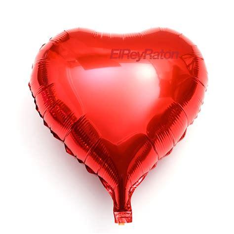 imagenes de corazones metalicos 10 globos metalicos de corazon san valentin dia amor