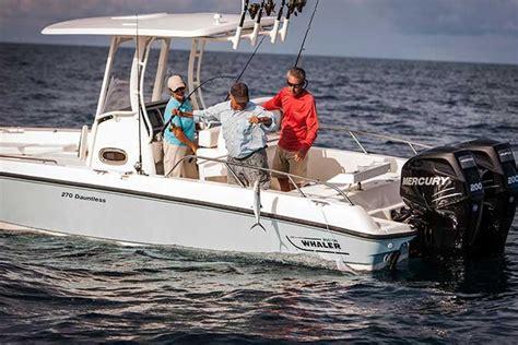 fishing boat magazine family friendly fishing boats boatus magazine