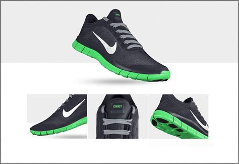Nike Shoe Giveaway - getonnit custom nike shoe giveaway winners announced onnit academy