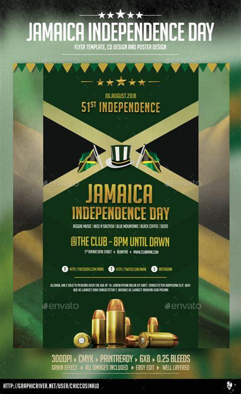 Gambar Gambar Raggae Jamaica 187 Dondrup Com Jamaican Flyer Templates