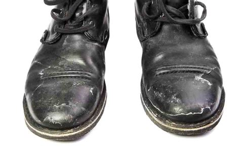how to clean leather work boots the complete guide to