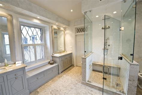 houzz bathrooms traditional historic master bath remodel west chester pa