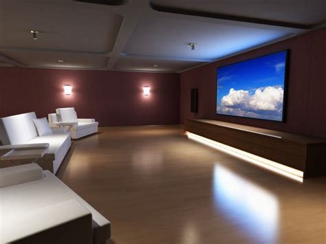 minimalist entertainment center 32 luxury home media room design ideas incredible pictures