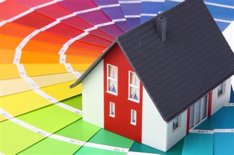 die passende fassadenfarbe zu finden ist nicht immer - Fassadenfarben Am Haus Sehen