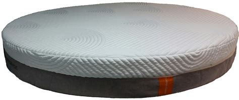 circular mattress custom mattress gallery artisans custom mattress