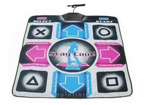 Ddr Mat Pc by Usb Pad Exercise Stepman End 2 22 2018 10 39 Pm
