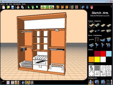 dise 241 ar muebles 3d dragtime for